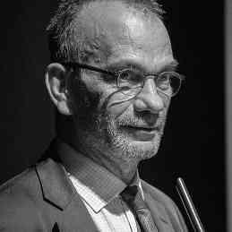 Paul Olivier Gibert Membre du Comité RFIT 2019